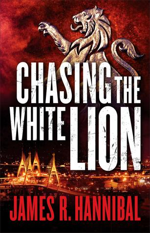 Chasing the White Lion (Talia Inger, #2)