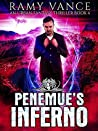 Penemue's Inferno (Keep Evolving #4)