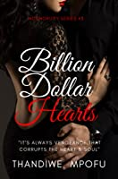 Billion Dollar Hearts (Incongruity, #3)