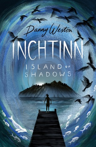 Inchtinn by Danny Weston