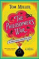 The Philosopher's War (The Philosophers Series Book 2)