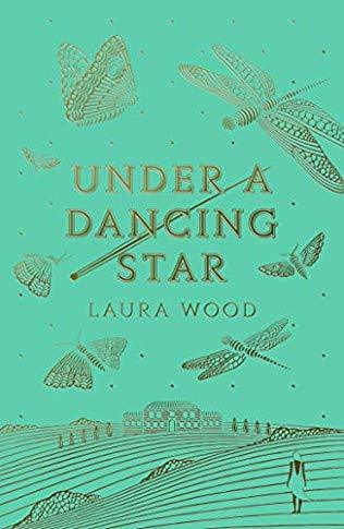 Under a Dancing Star - Laura Wood