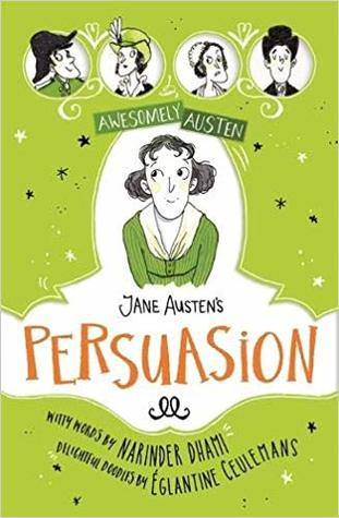 Jane Austen's Persuasion (Awesomely Austen)