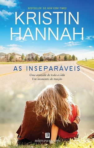 As Inseparáveis (Firefly Lane, #1)