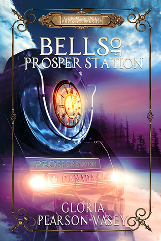 Bells of Prosper Station by Gloria Pearson-Vasey