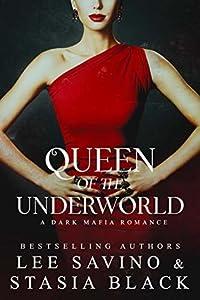 Queen of the Underworld (Tales of Olympus, #3)