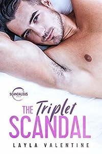 The Triplet Scandal (Scandalous # 3)