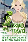 Have Lizard, Will Travel (Double-Oh Shifters, #1)