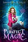 Purrfect Magic (Whisker Witchcraft, #1)