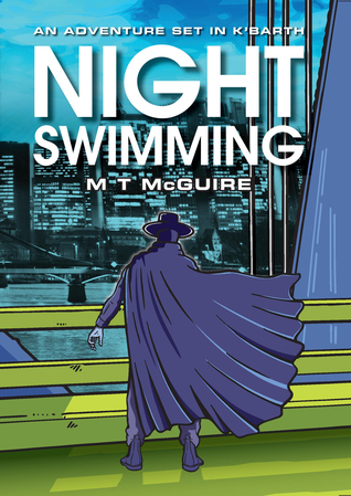 Night Swimming by M.T. McGuire