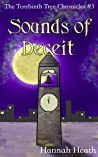 Sounds of Deceit (The Terebinth Tree Chronicles #3)