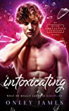 Intoxicating (Elite Protection Services, #1)