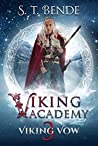 Viking Vow (Viking Academy #3)