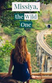 Missiya the wild one