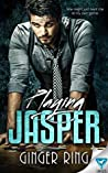 Playing Jasper (Genoa Mafia Series Book 4)