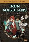 Iron Magicians by Cétrix