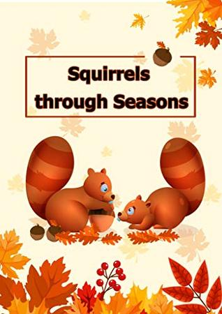 Seasons Of The Year For Children