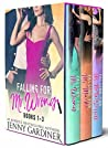 Falling for Mr. Wrong Series: Books 1 - 3