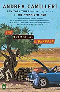 The Overnight Kidnapper (Inspector Montalbano, #23)