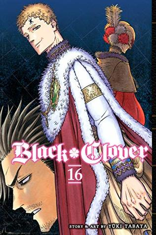 Black Clover Tome 16 Black Clover 16 By Yuki Tabata Acest film nu are sinopsis. black clover tome 16 black clover