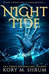 Night Tide: A Castle Cove Novel (Welcome to Castle Cove Book 2)
