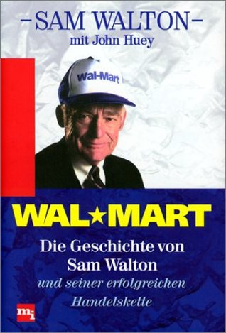 Wal- Mart.