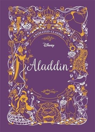 Disney - Aladdin (Disney's Animated Classics)