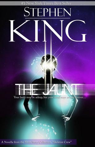 The Jaunt