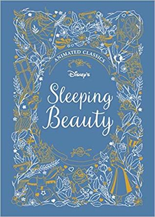 Disney's - Sleeping Beauty (Disney Animated Classics)