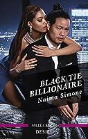 Black Tie Billionaire (Blackout Billionaires)