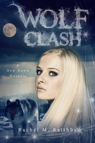 Wolf Clash (New Dawn #5)