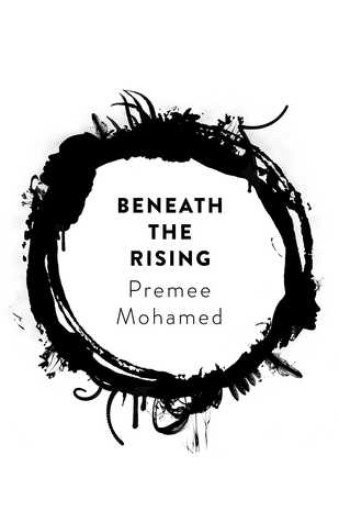 Beneath the Rising (Beneath the Rising, #1)
