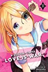 Kaguya-sama: Love Is War, Vol. 11
