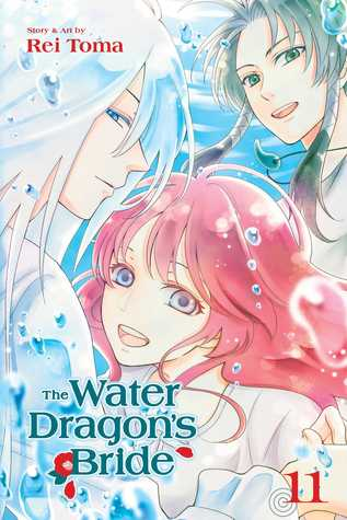 The Water Dragon's Bride, Vol. 11