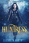 Huntress (Gods Of War Chronicles, #1)