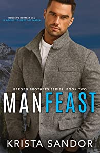 Man Feast (Bergen Brothers #2)