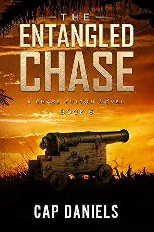 The Entangled Chase (Chase Fulton #6) ebook review