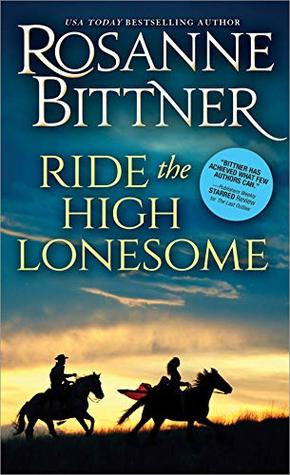 Ride the High Lonesome -- The Hanging (Outlaw Trail, #1)