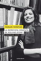 Susan Sontag. La entrevista completa de 'Rolling Stone'