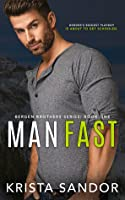 Man Fast (Bergen Brothers #1)