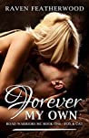 Forever My Own: Road Warrior's MC Book One - Fox & Cat (Road Warrior's Motorcycle Club)
