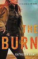 The Burn (Detective Betty Book 2)