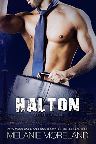 Halton (Vested Interest, #6)