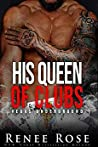 His Queen of Clubs (Vegas Underground, #6)