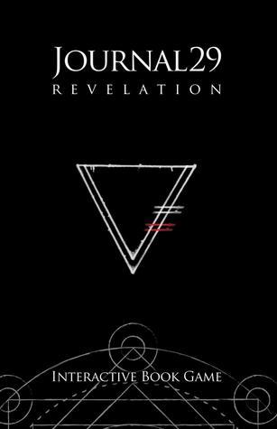 Journal 29: Revelation (Journal 29, #2)