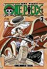 One Piece - vol. 3 (One Piece, #3)