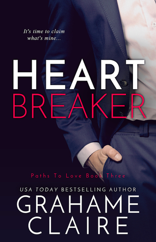Heartbreaker by Grahame Claire