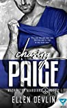Chasing Paige (Washington Guardians Hockey #2)