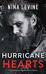 Hurricane Hearts (Storm MC Reloaded #1)