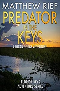 Predator in the Keys (Florida Keys Adventure #7)